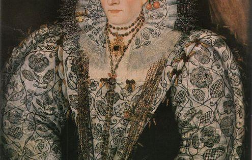 a queen elizabeth thesis statement