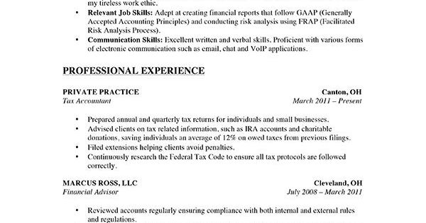 A Stay At Home Mom Resume For Parents With A Solid Amount Of Professional Work History.