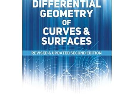 Dover Books On Mathematics Differential Geometry Of Curves And Surfaces Revised And Updated Second Edition Paperback Walmart Com In 2021 Mathematics Advanced Mathematics Empowering Books