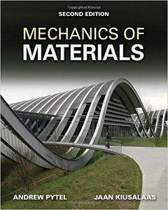 Solution Manual Mechanics Of Materials 2nd Edition Jaan Kiusalaas