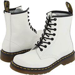 Dr. Martens 1460 | Boots, White combat