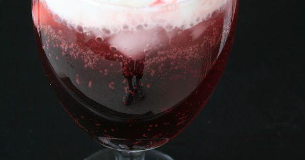 Love Potion- Italian Soda | Oh Sweet Basil