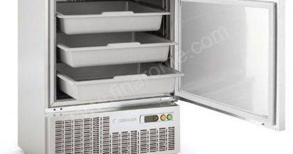 Armoire Refrigeree Positive A Casiers Professionnelle Coreco 125 L