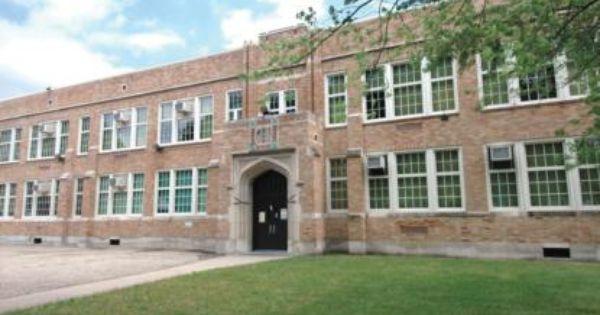 Morris Park Elementary School South Minneapolis House Styles