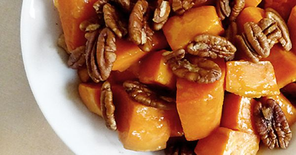 Sweet Potato Yams Recipe America S Test Kitchen