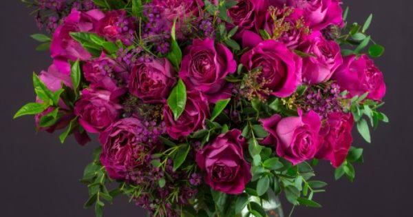 austin flowers york way