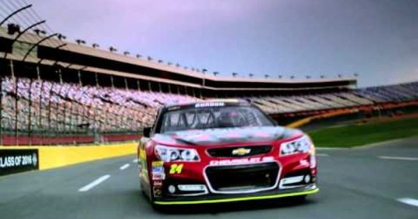Jeff Gordon S One Last Time Commercial Premieres Youtube