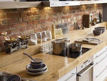 klinker eig auch ganz sch n muss man nur iwie sauber machen k nnen haus pinterest klinker. Black Bedroom Furniture Sets. Home Design Ideas