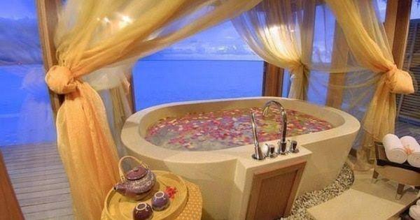 Amazing Bathrooms House Pinterest