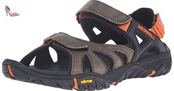 Merrell ALL OUT BLAZE, Chaussures de Randonnée Basses homme