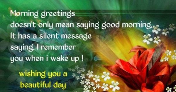 Good Morning SMS in hindi for friends and Family   Good ...