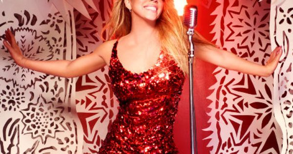 The Queen Of Christmas Mariah Carey Mariah Carey Mariah Mariah Carey Pictures
