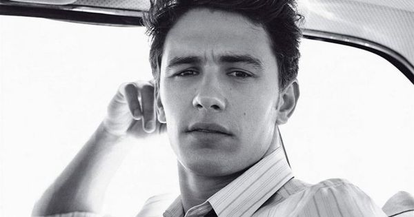James Franco! Hottie ;)