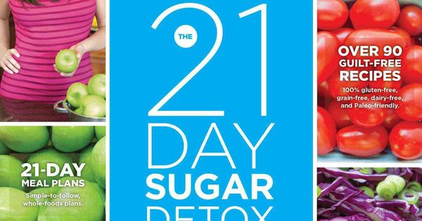 21 day sugar detox pdf free download