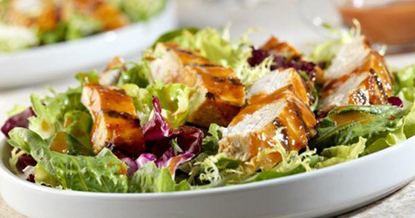 chinese y chicken salad recipes dishmaps chinese y chicken salad ...