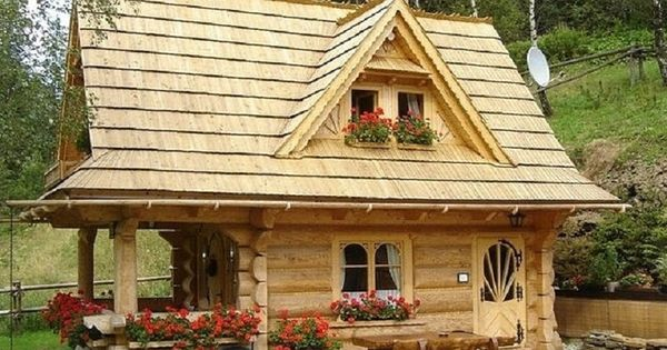 Tiny homes have taken on a new meaning in the lives of for Build your own cottage home