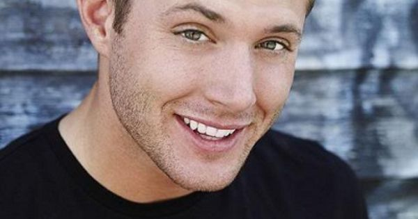 supernatural dean smile - Google Search| People say he is super mean