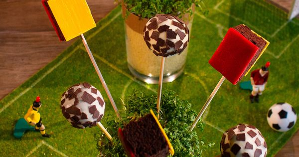 fu ball cakepops recipe. Black Bedroom Furniture Sets. Home Design Ideas
