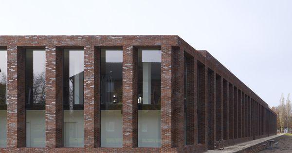 galer a de universidad jacobs max dudler and dietrich architekten 3 architecture facades. Black Bedroom Furniture Sets. Home Design Ideas
