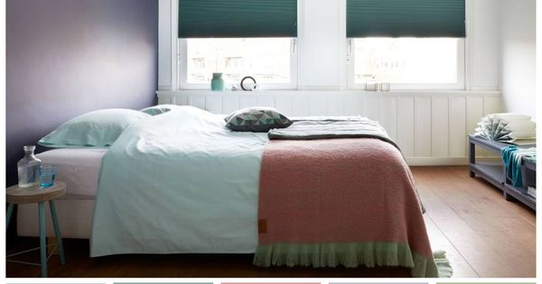 Slaapkamer Restylen : Kies bij het restylen van je slaapkamer voor ...