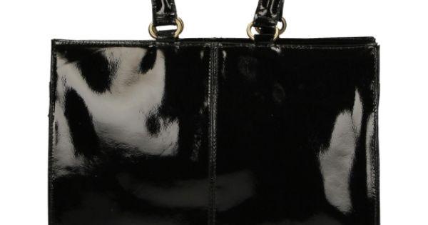 Venezia 379 Zl Bags Tote Bag Ted Baker Icon Bag