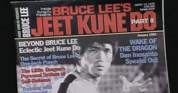 Bruce Lee A Maldicao Do Dragao The Curse Of The