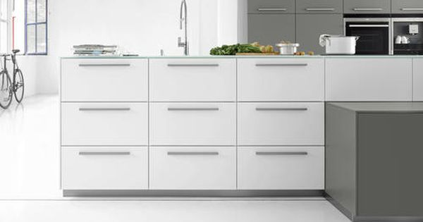 Nolte Küchen Griffe. mer enn 25 bra ideer om nolte küchen på ...