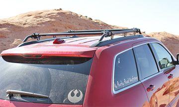 Grand Cherokee Roof Rail Kit Jeep Grand Cherokee Roof Rails Jeep Grand