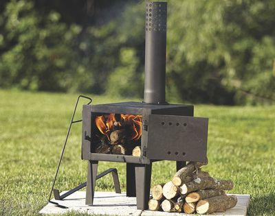 Outdoor Wood Burning Stove Outdoor Cooking Stove Wood Burning Stove Camping Wood Stove
