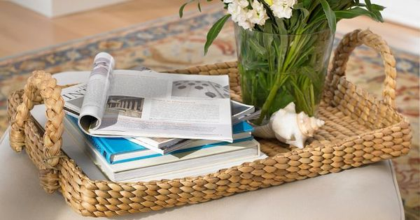 Coffee Tables Trays And Photos On Pinterest