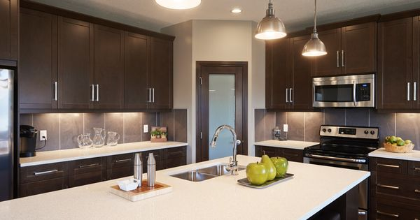 The Sorrento Kitchen Trico Homes Check Out The New Homes Built