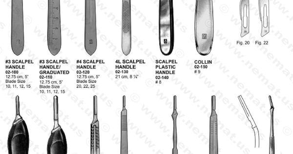general surgery instruments catalogue pdf