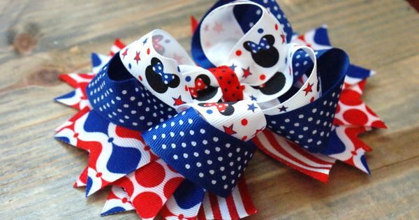 fourth of july mice activities