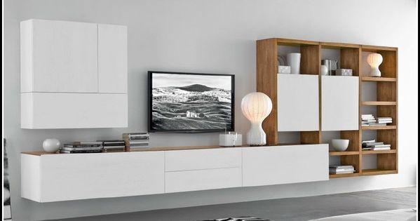 h ngeschrank wohnzimmer ikea wohnideen pinterest. Black Bedroom Furniture Sets. Home Design Ideas
