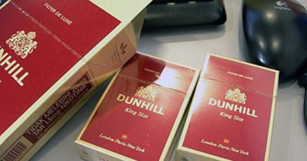 Dunhill international сигареты купить купить электронную сигарету егошки