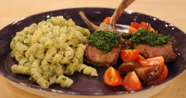 roasted eggplant pasta | Main Eats | Pinterest | Eggplant Pasta ...