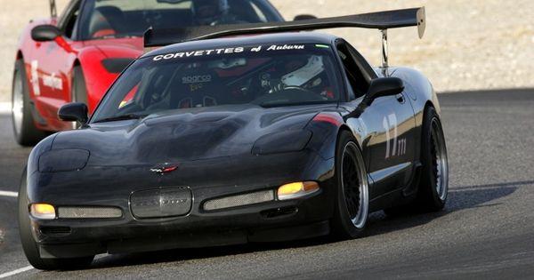 C5 Zr Body Kit C5 C5 Z06 Corvette Apr Gtc 300 Adjustable Wing 67 As 106756 Corvette Chevy Corvette Sports Car