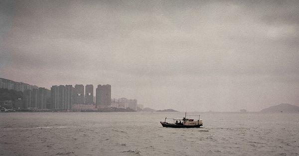 oh my Hong Kong!