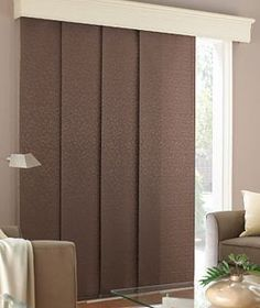 Modern Blinds For Sliding Glass Doors Roller Blinds Timber