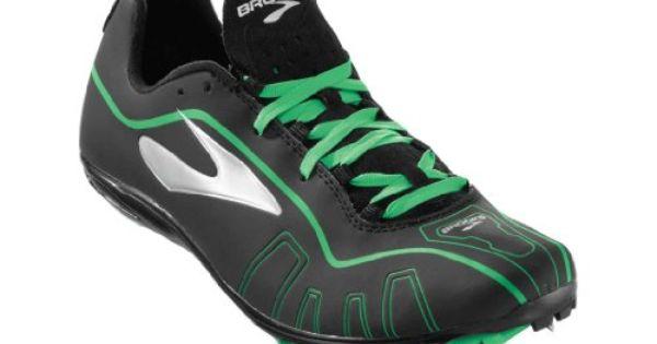 Brooks QW-K Track Shoe #runningshoes