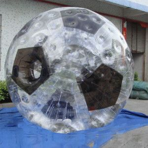 Colores Mixtos Human Hamster Bola Zorbing Puntos Colores Bolas De Zorb Ball En Venta 530 00 Football Giant Inflatable Color