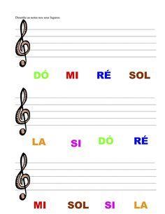 Atividades Para O Ensino De Musica Aulas De Musica Para Criancas