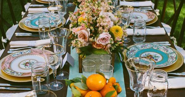 centerpieces wedding decorations five ways to incorporate fruit wedding decor into your big 2532