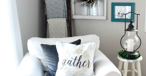 35 Rustic Farmhouse Living Room Design And Decor Ideas For