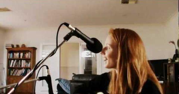 "Celia Pavey - ""Feel good"" celiapavey thevoice australia singer guitar acoustic haunting"