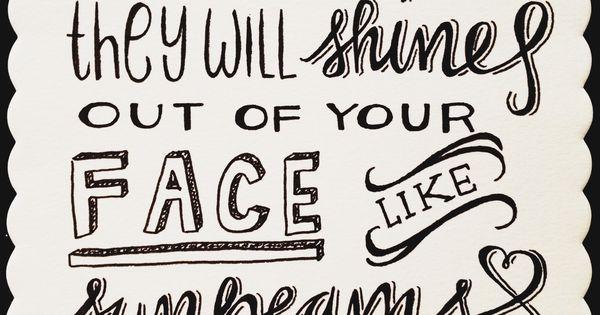 Roald Dahl quote ;)