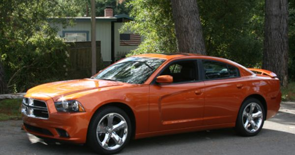 Burnt Orange Dodge Charger Oh Yes Products I Love