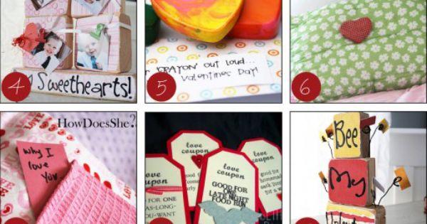 50 Valentine Gifts ideas