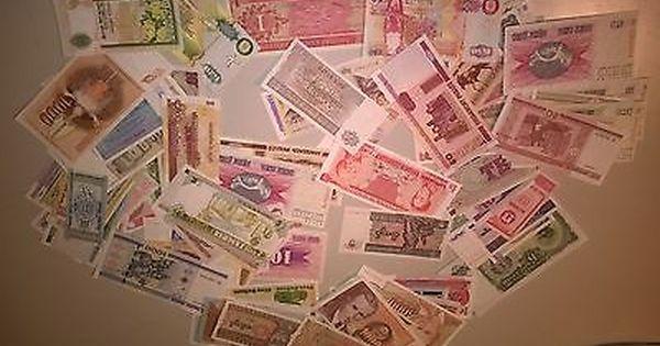 Banknoten Geldscheine Sammlung Lot 100 Scheine Noten Alle Welt Lot 1sparen25 Com Sparen25 De Sparen25 Info 100 Schein Geld Ebay
