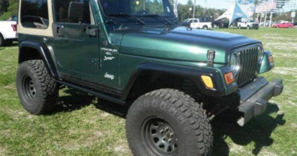 Used Jeep Wrangler For Sale 11 151 Cars From 2 500 Used Jeep